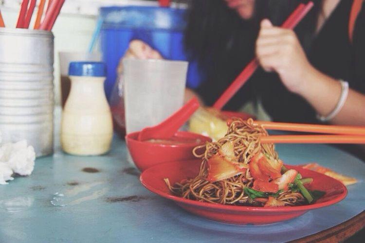 Food Throwback Travel Enjoying Life