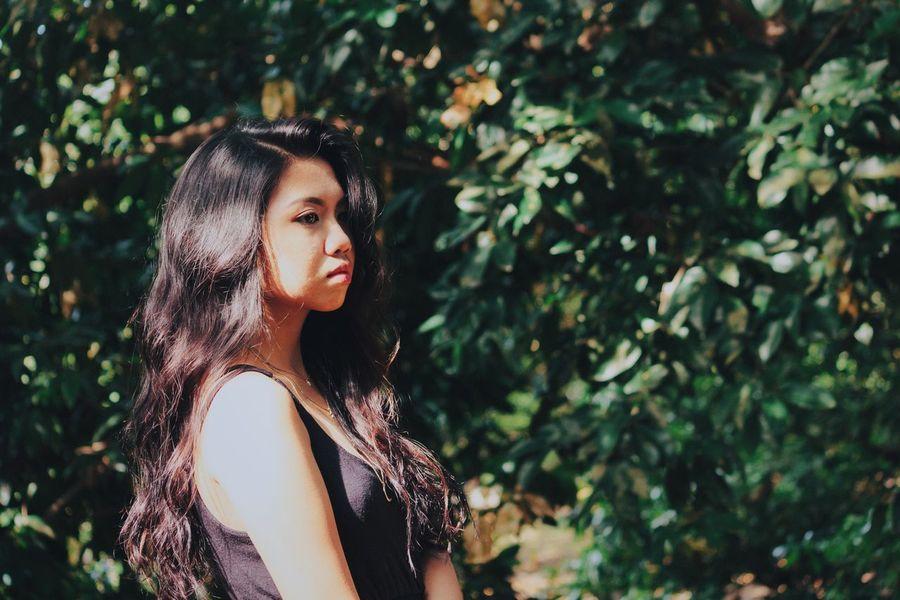 It feels like summer Portrait Of A Friend EyeEm Best Shots - People + Portrait Peoplephotography Getting Inspired Portrait Makeportraits EyeEm Best Shots The Portraitist - 2015 EyeEm Awards