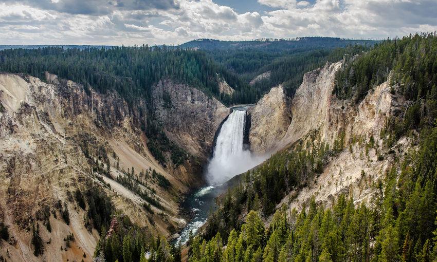 Great Falls of