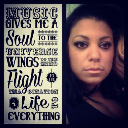 Musicismypassion Music Soul Soulsinger passionate musicislife artist singer wings lifequotes positive