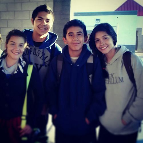 After School! XD