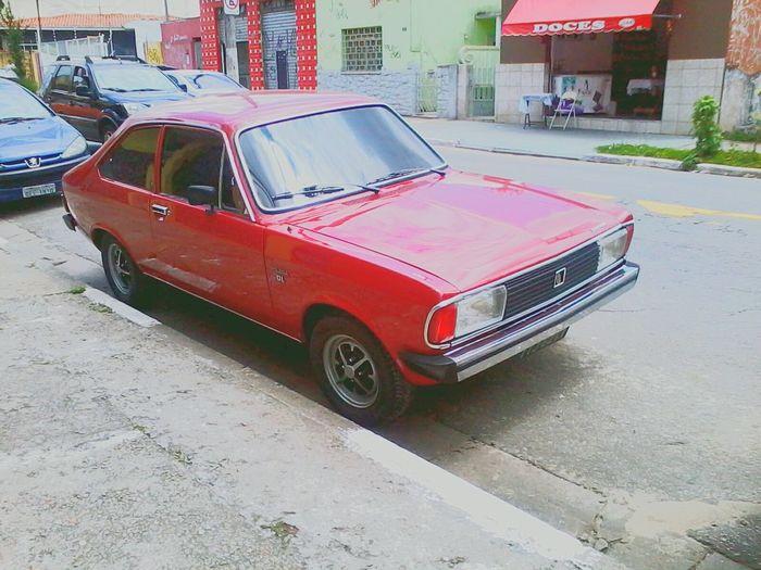 Dodge Old