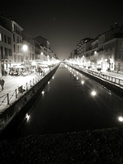 I Navigli di Milano First Eyeem Photo
