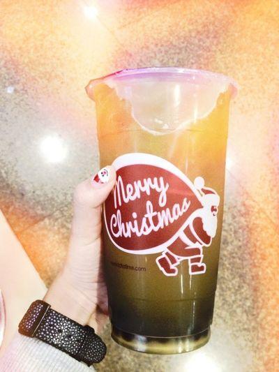 Mango tea chatime là ngon nhất ?✌