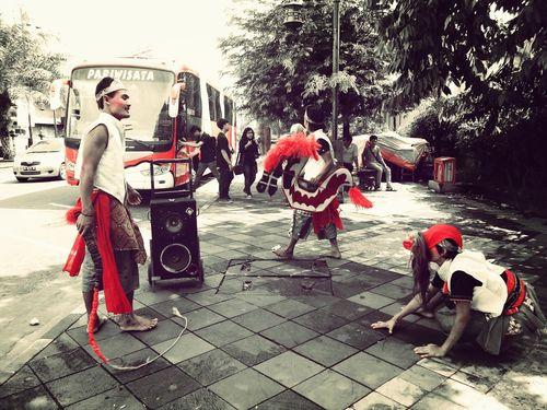 Kesenian Photography Hello World Surakarta