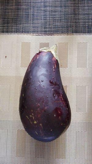 Eggplant Table