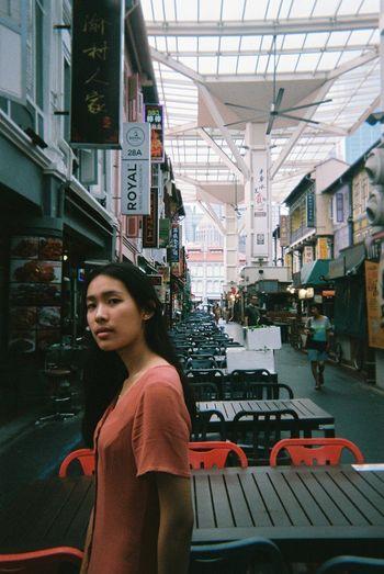 #Asian Girl