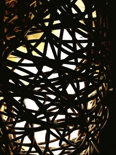 Luci Light Lamp Intrecci