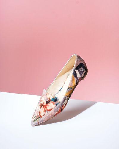 Women's Shoe -