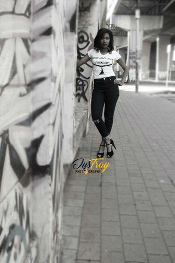 First Eyeem Photo Streetphotography Model Jozi