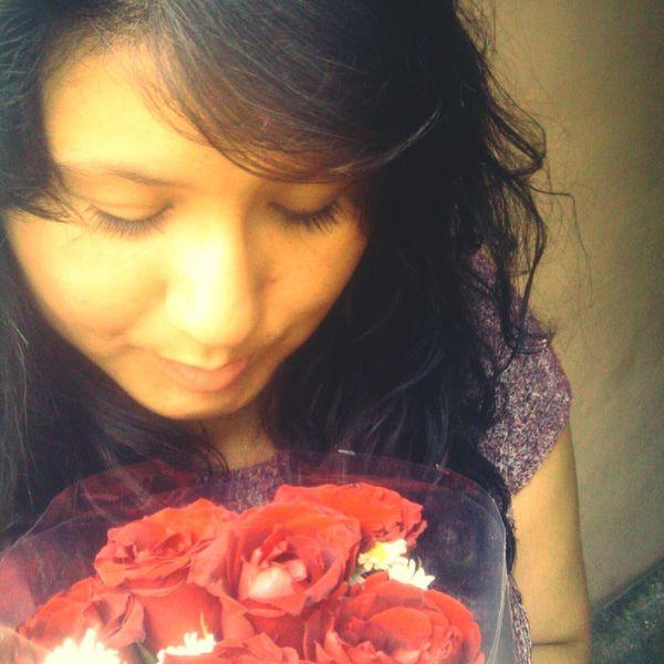 Rosas <3