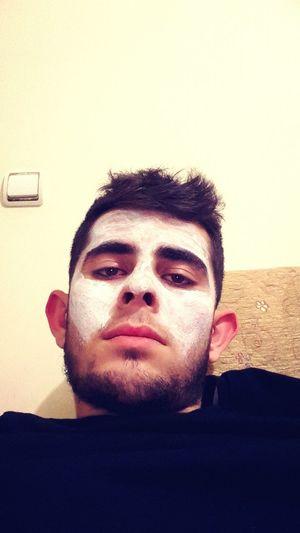 Maske  Arada Lazım 😊