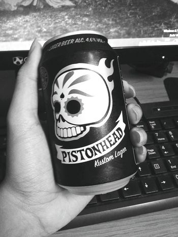 - P i s t o n h e a d z - Protruding Drink Product Photography Produce Human Body Part Adults Only Uniqueness Arts Culture And Entertainment Close-up Hanging Out Beer Pistonhead