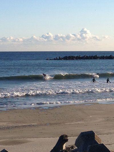サイズ 腰 Surfing Sea Surf 海 サーフィン 波乗り Irago サーファー