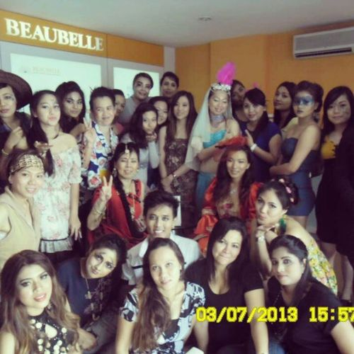 Birthdayparty Madamruby Beaubelle Kelanajaya