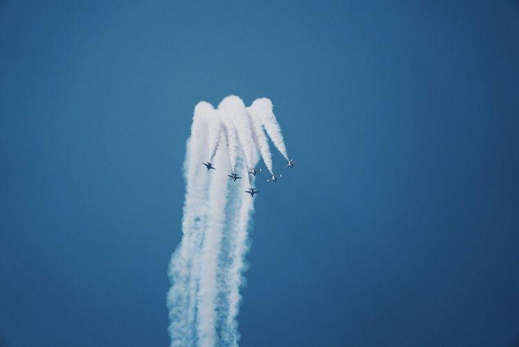 Airshow Speed