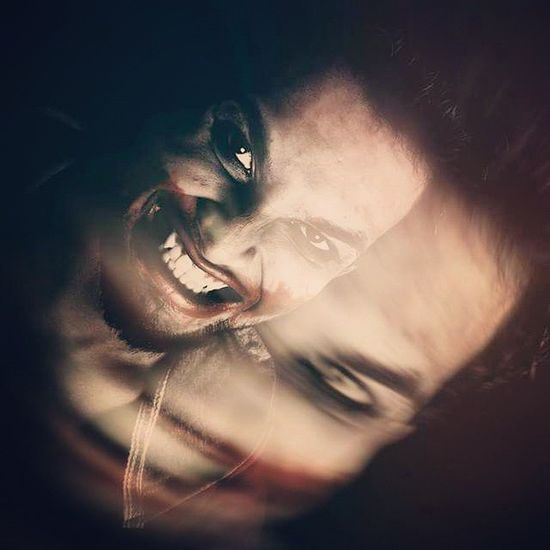 Memory's so treacherous, one moment u're lost in a CARNIVAL OF DELIGHTS, with poignant aromas, all that sentimental candy-floss TheKillingJoke Joker Nightmare Loveart Inked Villains  Cosplay Arkham DC Comics Inspiration