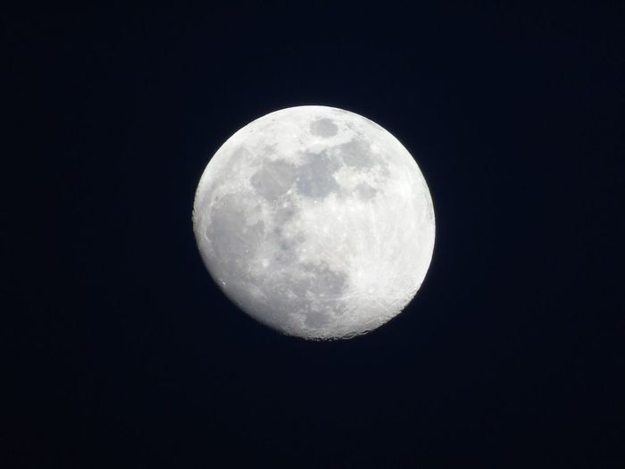 Spring moon 1