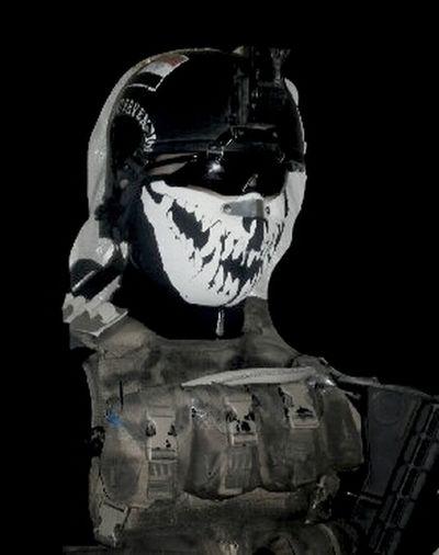 l'm special forces larq