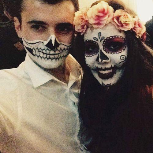 halloweengirl Halloweenboy