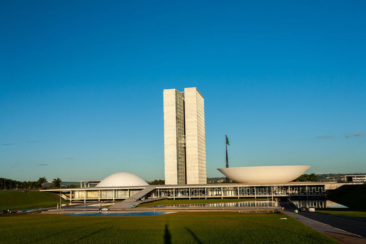 Politics And Government Politics Government Parlament Ministry Itamaraty Palace Congress Politician Political Corruption Money Wash Brasília Jair Messias Bolsonaro Bolsonaro