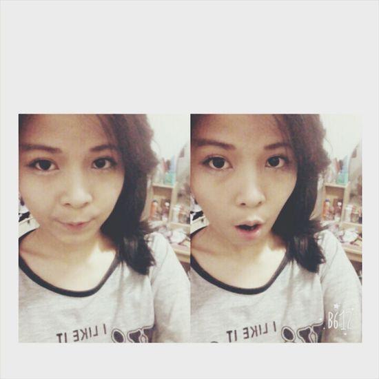 Ullzang Asiangirl Selfie ✌