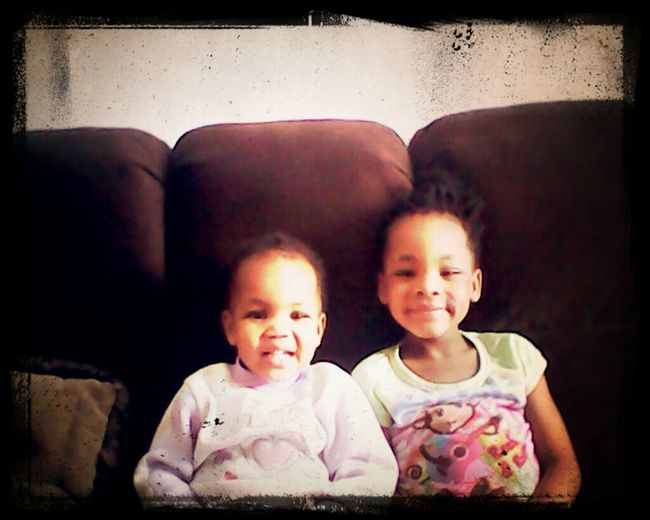 My Little Monsters