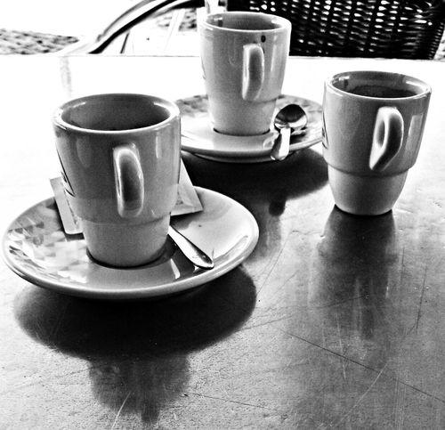 Drinking Coffee Coffee And Cigarettes Coffee ☕ Coffee Time Coffee Eyeem Coffee Moments Eyeem Coffee Showcase: January No People B&w B&w Photography B&w Photo EyeEm Best Shots - Black + White EyeEm Masterclass EyeEmBestPics Popular Popular Photo EyeEm The Best Shots EyeEm Best Shots Eyeemphotography Popular Photos Check This Out Eye4photography  EyeEm Gallery Liquid Lunch