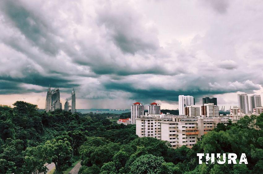 HendersonWaves Singapore Landscape IPhone Photography Mobilephotography