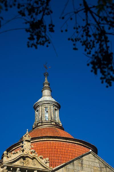 Amarante Blue Sky Dome
