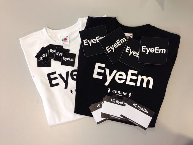 We've received some cool stuff from EyeEm, ready to give away on our EyeEm London Meetup. If you want to join us this Saturday please check the event page at http://crks.me/EyeEmLdnITMT In The Mean Time EyeEm London Meetup Eyeem London Meetup