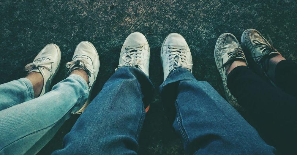 Shoe Comfort
