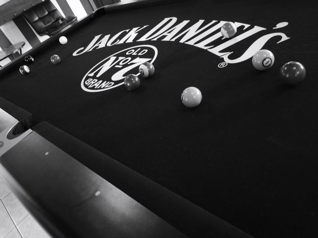 Ball Indoors  Communication No People Blackboard  Sport Pool Ball Close-up Day Wisky Jackdaniels Pool Cue