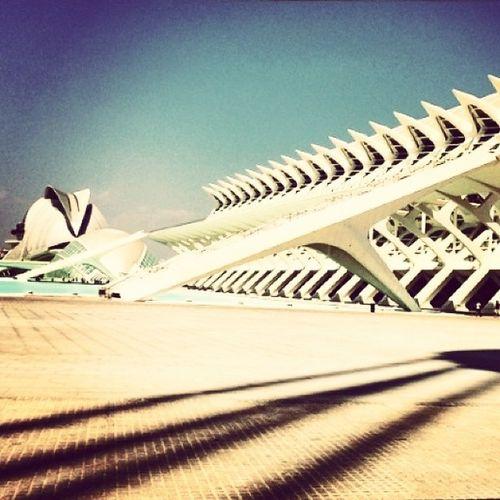 València PalacioDeEsposiciones ;)
