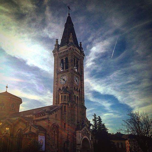 Sacredplaces Turin Italy