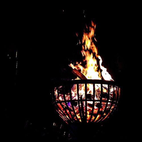 能。狂言。600年の歴史 薪能 NOU Zoujouji Flame