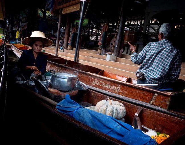 Familiar strangers. Thailand Thailand_allshots Candid Traveling People Wanderlust First Eyeem Photo