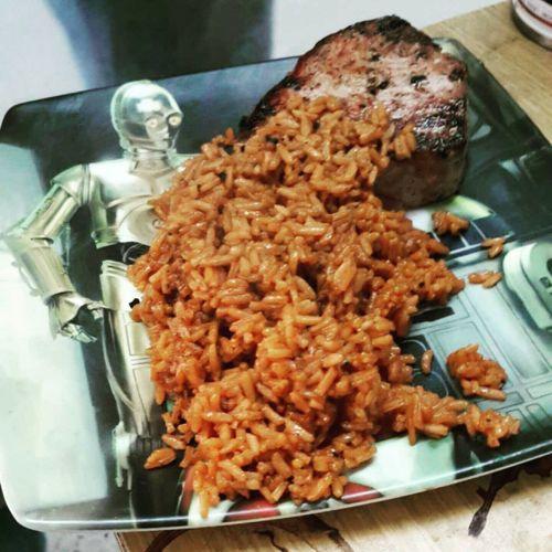 HungerAwakens Gastrómada