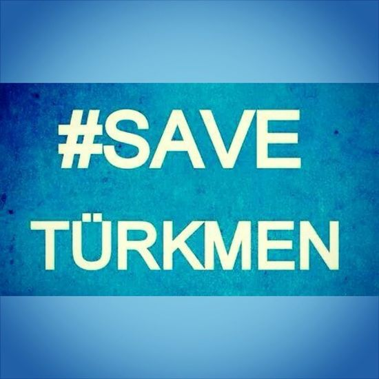 Turkmen Turk Kan Ağlıyor ??????