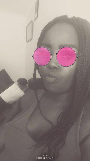 Millennial Pink Pinkglasses Snapchat Millennial Pink
