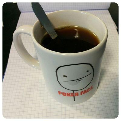 17h, l'heure du thé...