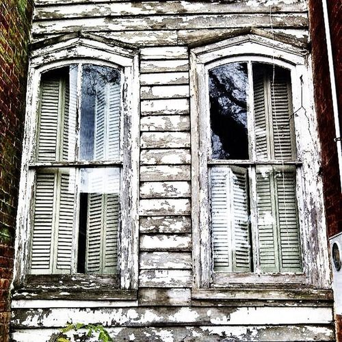 Abandoned Beauty Of Decay AMPt - Abandon NEM Derelict