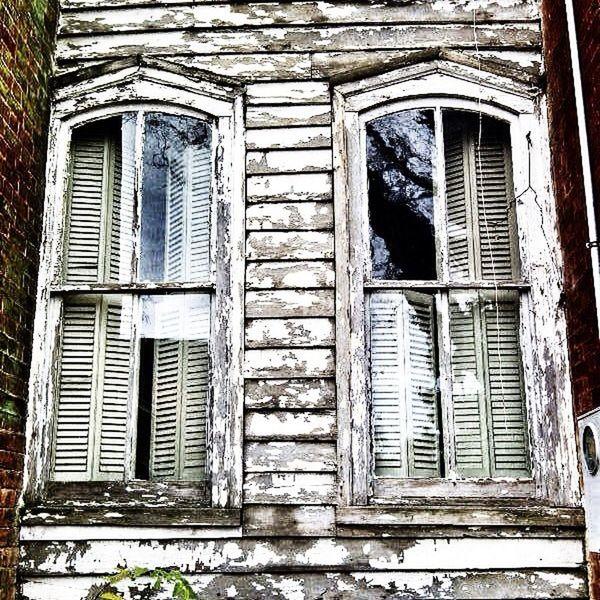 Abandoned Beauty Of Decay AMPt - Abandon NEM Derelict