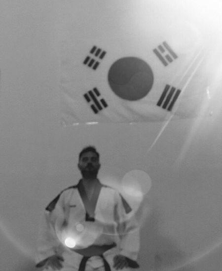 Me Passionforsports Martialarts Taekwondo Italy Korea Mylife Blackandwhite Monochrome All_shots F4F Igersitalia Bw_crew Bw_lover Bw_society Bw_awards Dobok Blackbelt
