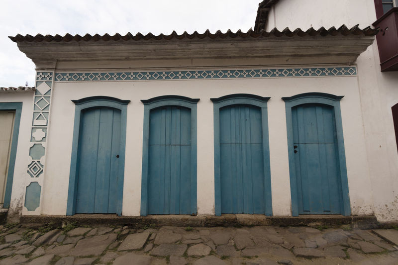 Paraty in