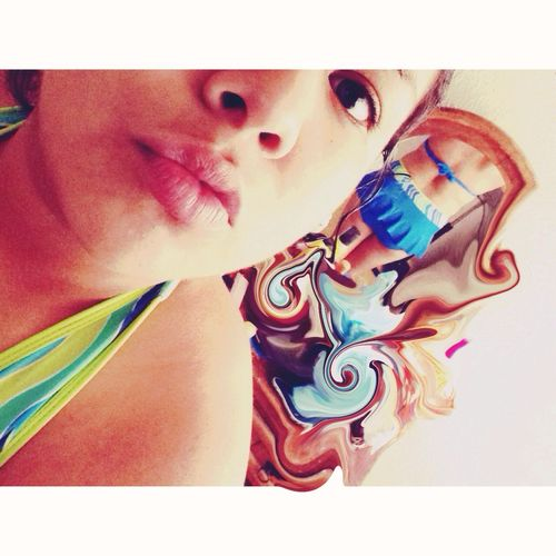 Hello World Followme Besos :* Kisses❌⭕❌⭕ Happygirl Playa♡ Hola! Gordos  Buen Dia