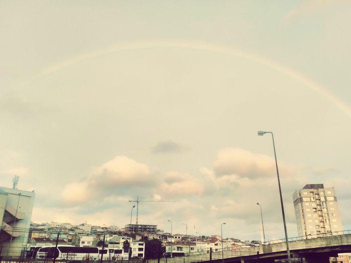 Rainbow 🌈🌈🌈 Türkiye🇹🇷 İstanbul, Türkiye 🇹🇷