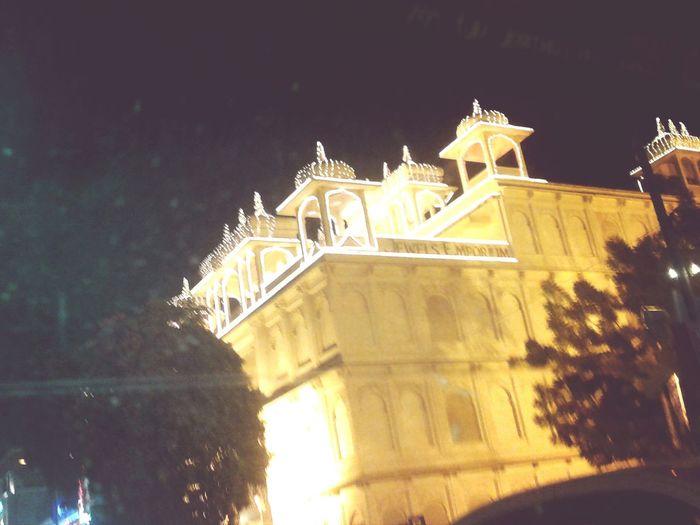 Diwali2014 Jaipur Rajasthan Lightning Festivaloflights
