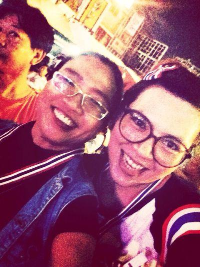 Thaiuprising Shutdown Bangkok โย่วๆ