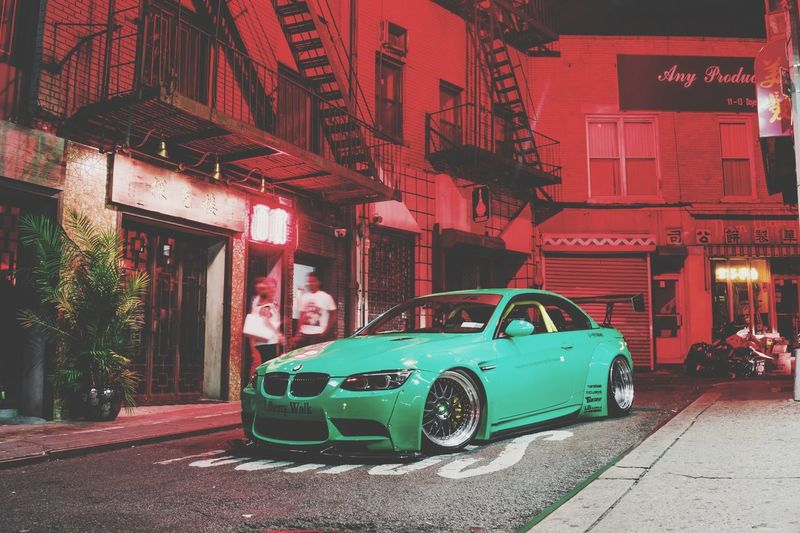 Car Red Transportation Land Vehicle Outdoors No People Architecture Day Cars Bmw BMW M3 Bmw I ♥ It Bmw Car Street Sportcars Stance Dropped Sportcar Drifting Static Slammed History Bmwlove Bmwmagazine Bmw M